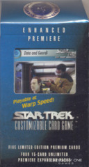 Enhanced Premiere Data and Geordi