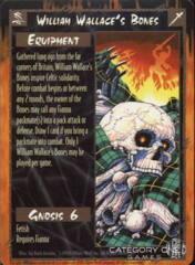 William Wallace's Bones
