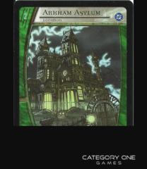 Arkham Asylum (EA)