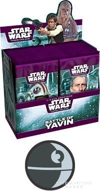 Battle of Yavin (BOY) Booster Box
