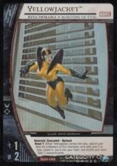 Yellowjacket, Rita DeMara (EA)