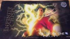 Playmat DCR Captain Marvel Shazam