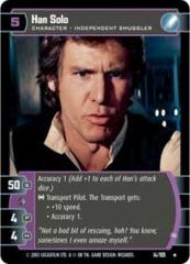 Han Solo (B)