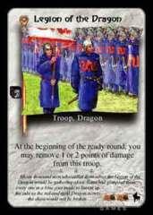 Legion of the Dragon