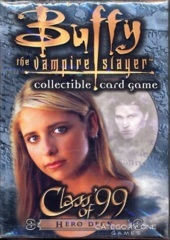 Class of '99 Hero Unlimited Starter Deck
