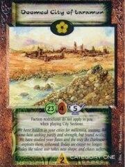 Doomed City of Laramun