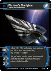 Plo Koon's Starfighter (A)