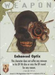 Enhanced Optix
