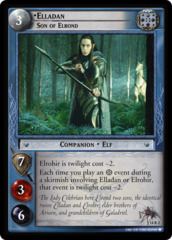 Elladan, Son of Elrond