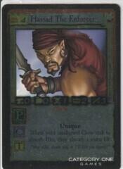 Hassad The Enforcer