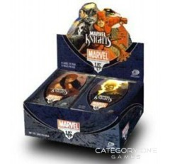 Marvel Knights Booster Box