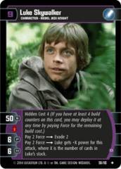 Luke Skywalker (O)