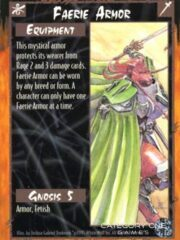 Faerie Armor