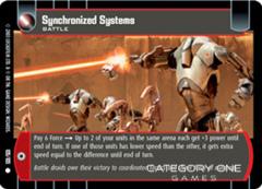 Synchronized Systems - Foil