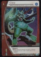 Ch'p, Green Lantern of H'lven (EA)
