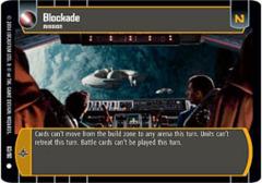 Blockade {TPM}