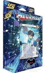 Mega Man Rise of the Masters Starter Deck