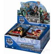 DC Comics Legends Booster Pack