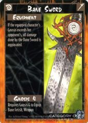 Bane Sword