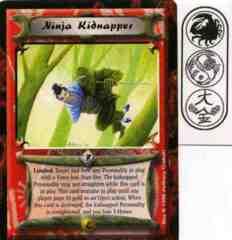 Ninja Kidnapper