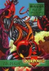 Mission Age of Apocalypse #5
