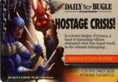 Mission: Event Annihilation Affair: Hostage Crisis