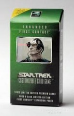 Enhanced First Contact Dukat of Borg