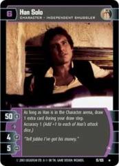Han Solo (A)