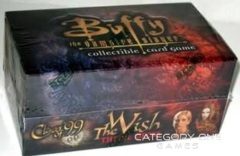 The Wish Theme Decks Box