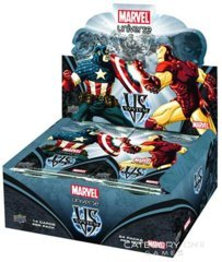 Marvel Universe Booster Pack