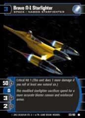 Bravo N-1 Starfighter