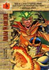 Adam Warlock Cosmic Alliance