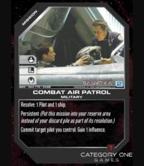 Combat Air Patrol (Foil)