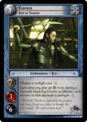 Elrohir, Son of Elrond