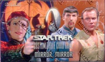 Mirror, Mirror Booster Box