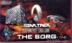 The Borg Booster Box