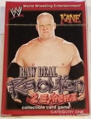 Revolution 2 Kane Starter Deck