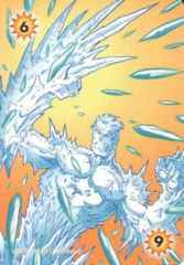 Power Card: Energy 6 Iceman