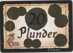 20 Plunder (Foil)