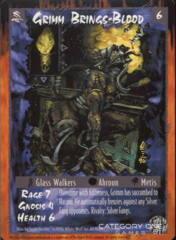 Grimm Brings-Blood