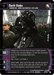 Darth Vader (O) - Foil