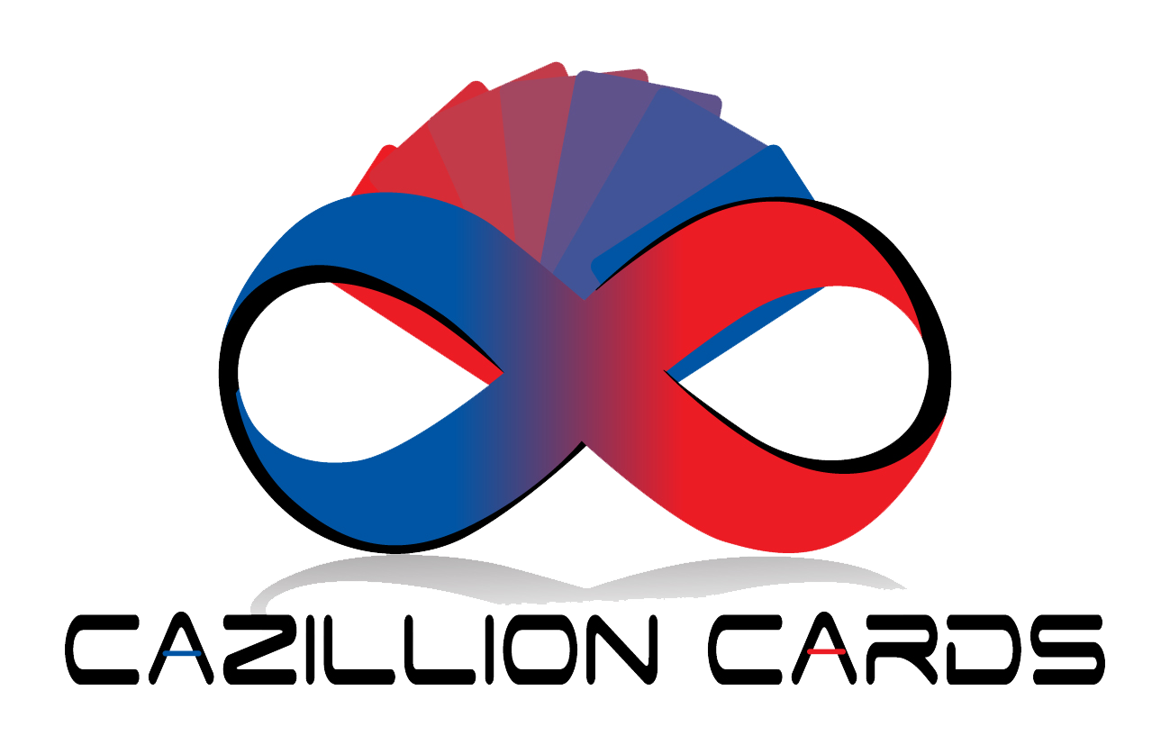 Cazillion Cards