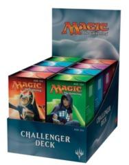 Challenger Deck Sealed Box (2x each deck)