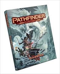 Pathfinder RPG: 2E Playtest Rulebook