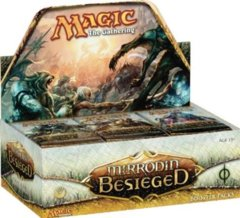 Mirrodin Besieged Booster Box
