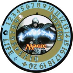 Artifact Spindown Life Counter (Jace)