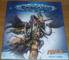 Player's Guide: Coldsnap