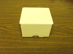 200 ct Card Storage Box