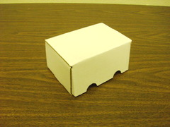 300 ct Card Storage Box
