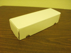 660 ct Card Storage Box